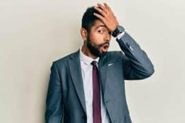 3 weit verbreitete Irrtümer, die Ihrem Glück und Erfolg im Weg stehen