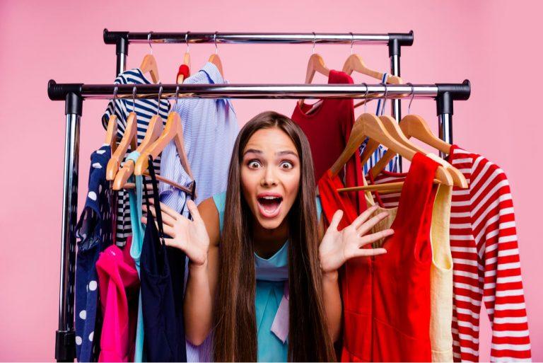 Die Farbwahl Ihrer Kleidung hat einen großen Einfluss auf Ihre Wirkung und damit auf Ihren Erfolg im Job