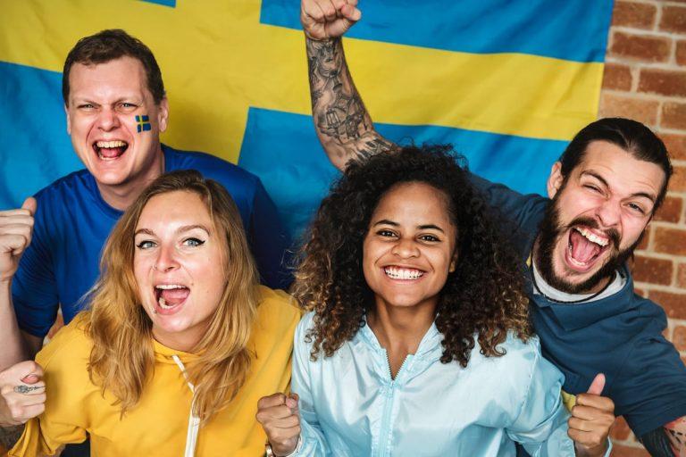 """In Schweden soll eine alte Tradition, die sich """"Lillördag"""" nennt, die Arbeitswoche regelmäßig entschleunigen"""