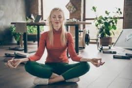 Meditation: Wie sich 3 x 20 Minuten  positiv auf Deine Karriere auswirken