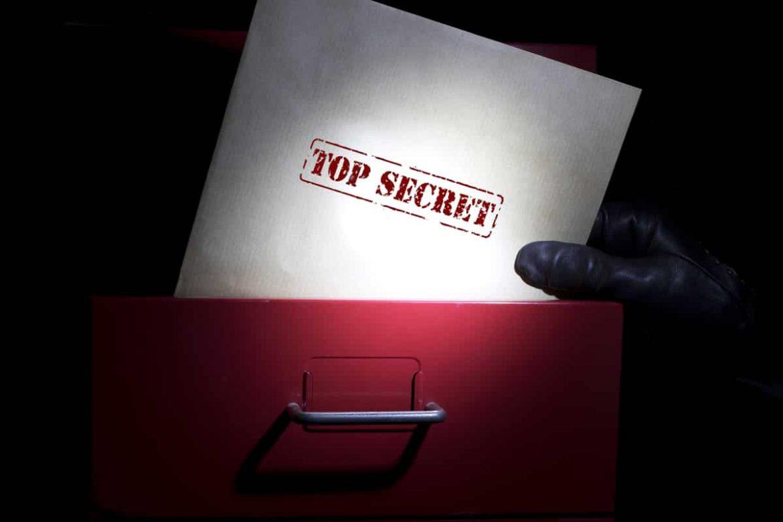 Geheime Checkliste der Personaler