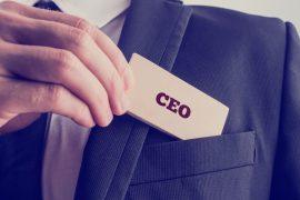 """Per """"Du"""" mit dem CEO? Wie Sie die richtigen Kontakten im Berufsleben aufbauen"""