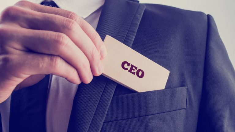 Chief Executive Officer (CEO)