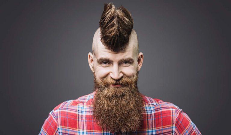 Die Frisur beeinflusst Deine Fremdwahrnehmung und damit auch Deinen beruflichen Erfolg oder Misserfolg.