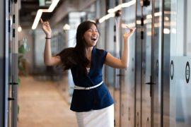 So bleiben Sie und Ihre Mitarbeiter motiviert - trotz 12 Monate Corona