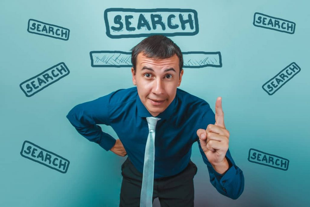 Wenn Du folgende neun Phrasen am Arbeitscomputer googelst, kann Dich das den Job kosten
