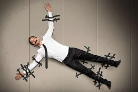 20 unprofessionelle Angewohnheiten, die deiner Karriere extrem schaden