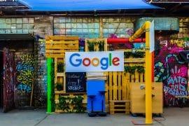 Google's hybrides Arbeitsmodell - Heute Homeoffice, morgen Büro