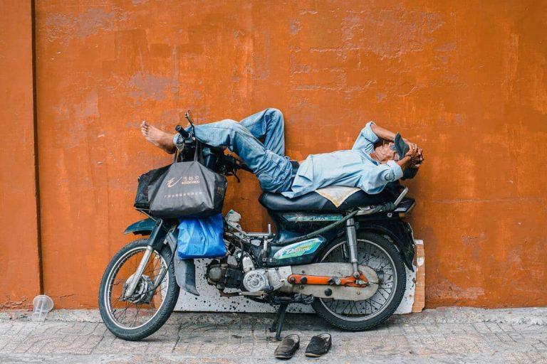 Power-Nap – Eine halbe Stunde Mittagsschlaf wirkt wahre Wunder