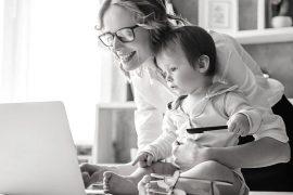 Selbstständig mit Kind - Die 7 wichtigsten Tipps für deinen Unternehmer-Alltag