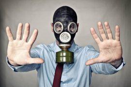 """Toxische"" Kollegen: 10 Typen, die dein Arbeitsumfeld vergiften"