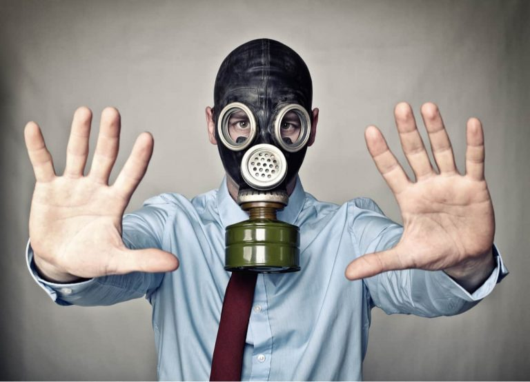 Toxische Menschen vergiften dein soziales Umfeld